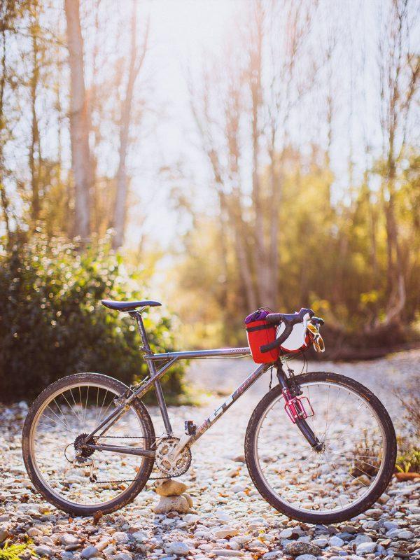 sacoches et bagagerie pour vélo